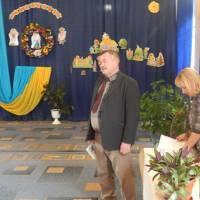 Методоб?єднання вчителів початкових класів в Снячівської ЗОШ