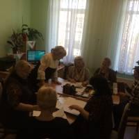 Атестаційна експертиза освітньої діяльності ДНЗ «Перлинка»