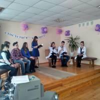 В Годилівському НВК відбувся семінар вчителів природничого циклу