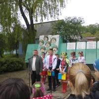 Свято 9 травня в с.Снячів - 2016 рік!
