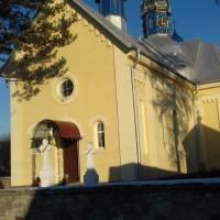 Свято-Дмитріївська церква у с.Брідок