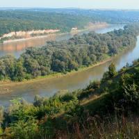 Усі шість сіл громади розташовані вздовж мальовничих берегів Дністра