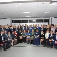 Загальні збори членів асоціації ОТГ
