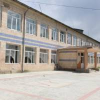 Школа с.Угринь