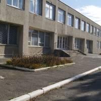 Школа в смт.Заводське
