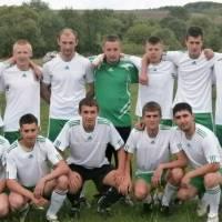 Футбольна гордість села Угринь