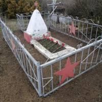 Цвинтар в Ангелінівці