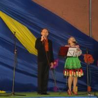 Виступ артистів Одеського театру оперу та балету