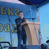 Депутат обласної ради Лупашко С.І.