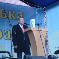 Слобідський селищний голова Михель М.І.