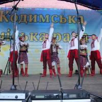 Народний ансамбль танцю ВНАУ