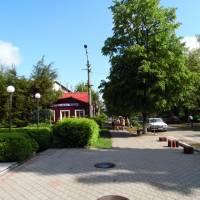 Вулиця Соборна