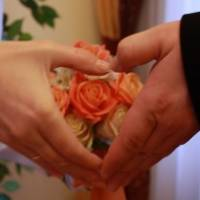Реєстрації шлюбів
