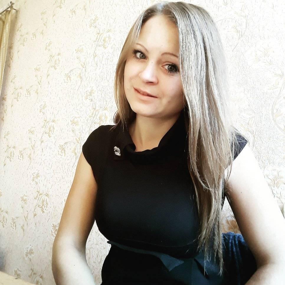Завідувач - Притула Наталія Миколаївна