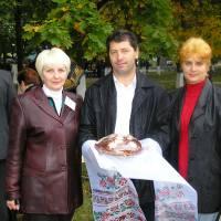 2006-2010рр Білаш С.Д.-сільський голова