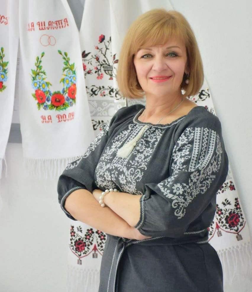 Тетяна Панета: «Ми працюємо на благо громади»