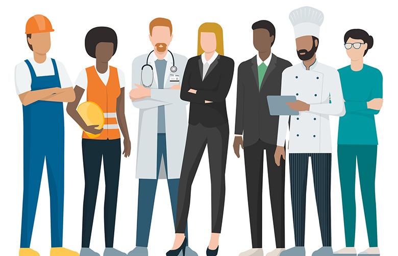 Майбутнє ринку праці: топ-8 змін після карантину