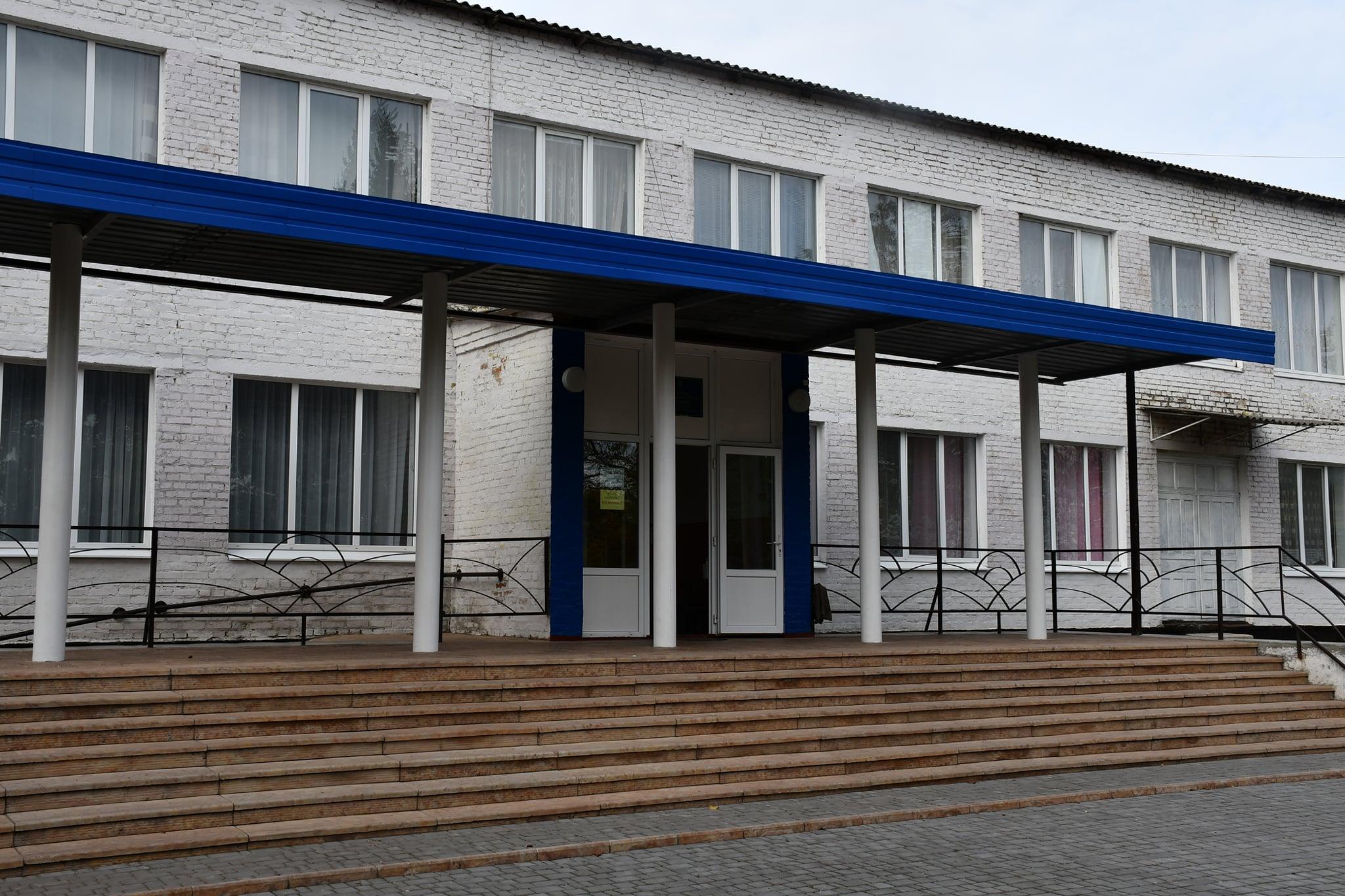 Учні шкіл Приютівської громади підуть на канікули 25 жовтня