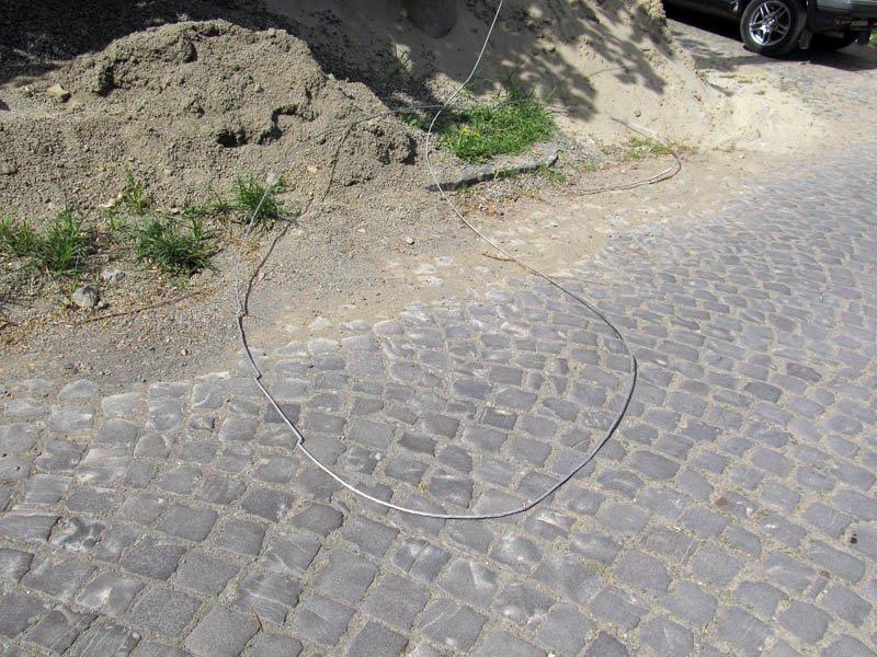 Внаслідок несприятливих погодних умов можливі обриви проводів ліній електропередач