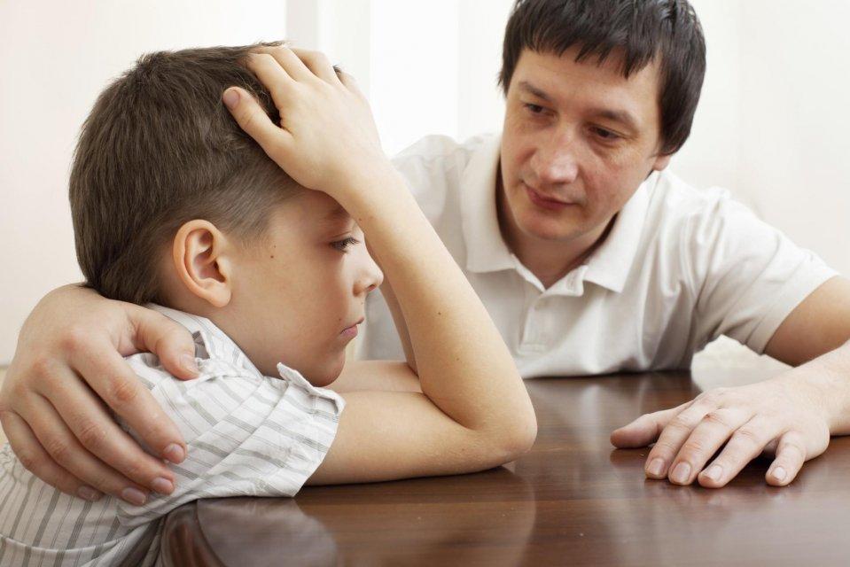 Служба у справах дітей Приютівської селищної ради інформує батьків про право на участь у вихованні та спілкуванні зі своєю дитиною, яка проживає окремо