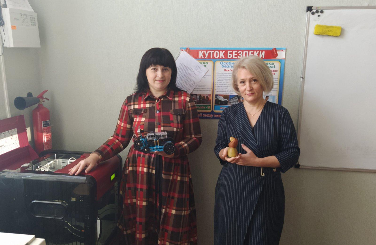 Тетяна Лещенко: «Безпечне освітнє середовище — основа інноваційних перетворень»