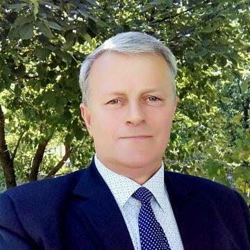 Демидчик Віктор - Староста Недогарського старостинського округу