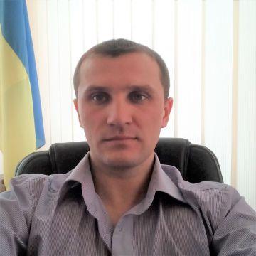 Горбань Олександр - Староста Косівського старостинського округу