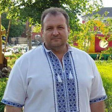 Солонина Роман - Інспектор з благоустрою