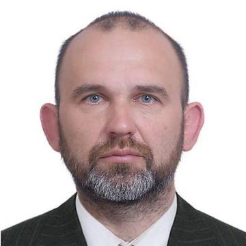 КОНЮШЕНКО Володимир Іванович - Заступник селищного голови з питань діяльності виконавчих органів ради
