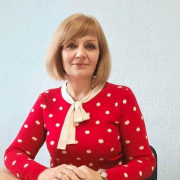 ПАНЕТА Тетяна Григорівна - Заступник селищного голови з питань діяльності виконавчих органів ради