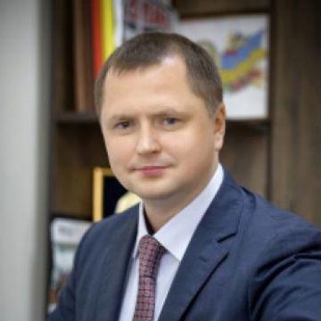 КОЛОМІЙЦЕВ Андрій Олександрович - Приютівський селищний голова