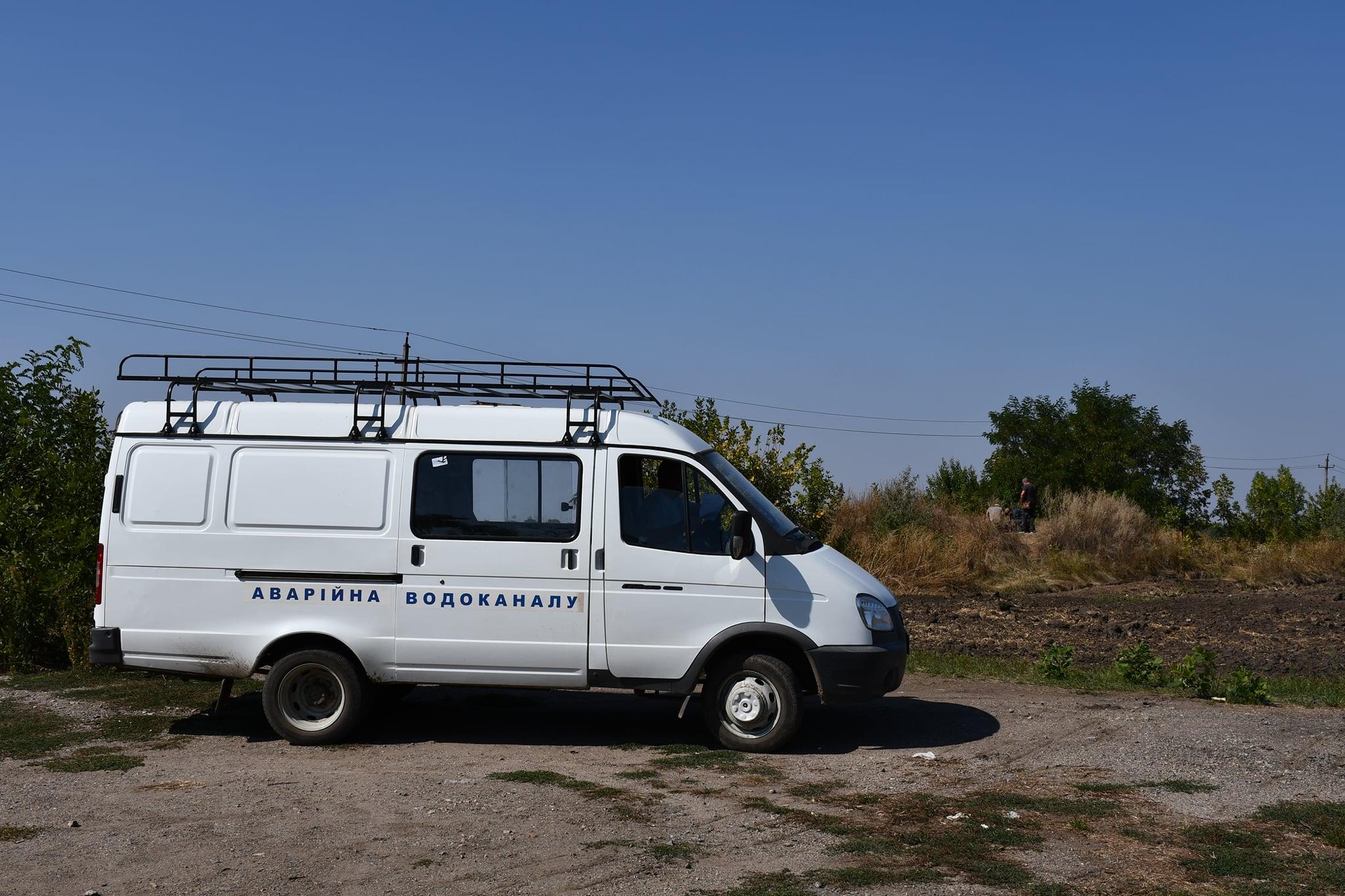 У Новоселівському старостинському окрузі відновлять водопостачання