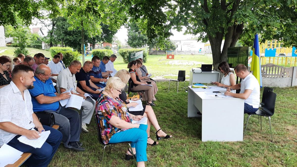 Створення мистецької школи, звіт про виконання бюджету та земельні питання: що затвердили депутати на черговій сесії
