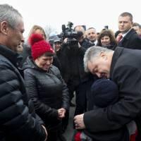 Фото з сайту офіційного інтернет-представництва Президента України