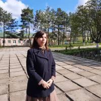 Світлана Михайленко