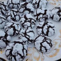 Мармурове печиво