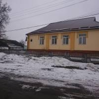 Утеплення приміщення  сільської ради с. Бездрик