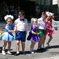 Щасливе дитинство