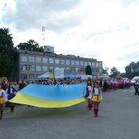 Соборний ярмарок в смт. Козелець