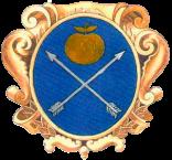Герб - Яблунівська сільська рада
