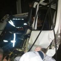 Рятувальники провели деблокацію потерпілого внаслідок ДТП