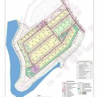 Про затвердження Детального плану території індивідуальної житлової забудови садибного типу житлового масиву