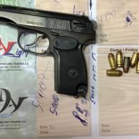 СБУ на Київщині блокувала діяльність угруповання торгівців зброєю