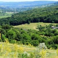 На відпочинок до міста-побратима Келераш, Республіки Молдова