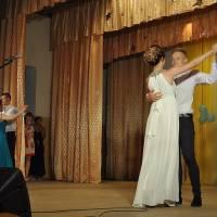 Випускні урочистості молодших спеціалістів КВНЗ КОР «Чорнобильський медичний коледж»