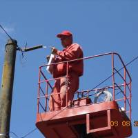 Виконання робіт працівниками КП міської ради