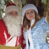 2017 - Щорічний огляд-конкурс «Новорічний настрій» на території Яготинської міської ради