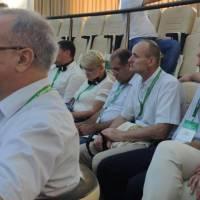 День Конгресу місцевих та регіональних влад Ради Європи в рамках ХV Українського муніципального форуму