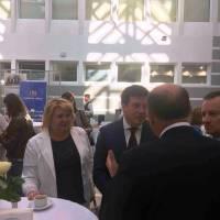 Економіка України починається з малих міст