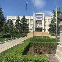 Участь у святкуванні Дня міста Келераш, Республіки Молдова